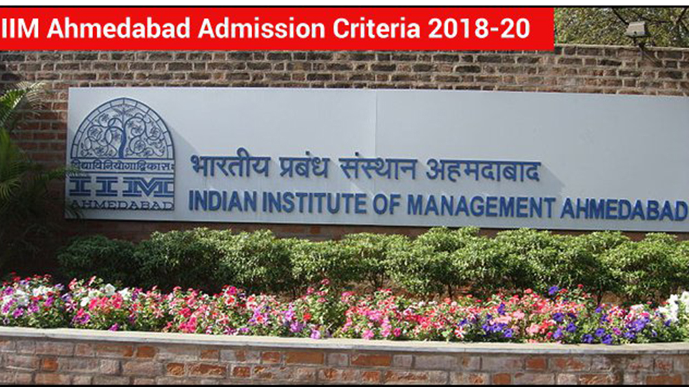 The Indian Institute of Management Ahmedabad (IIM-A) will organize a management symposium on the campus from tomorrow