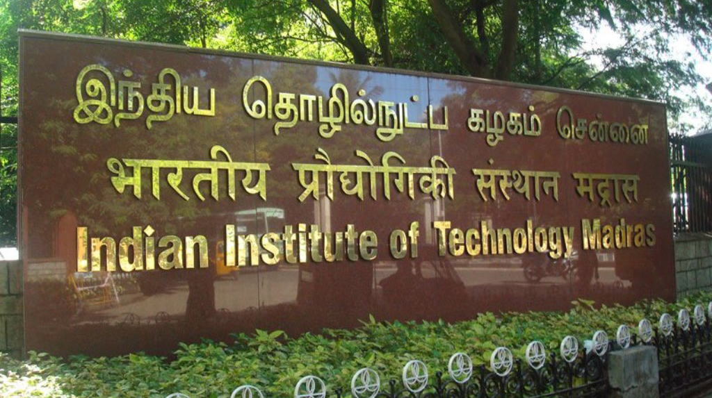 ​IIT- Madras to have 100 foreign nationals as faculty by 2020