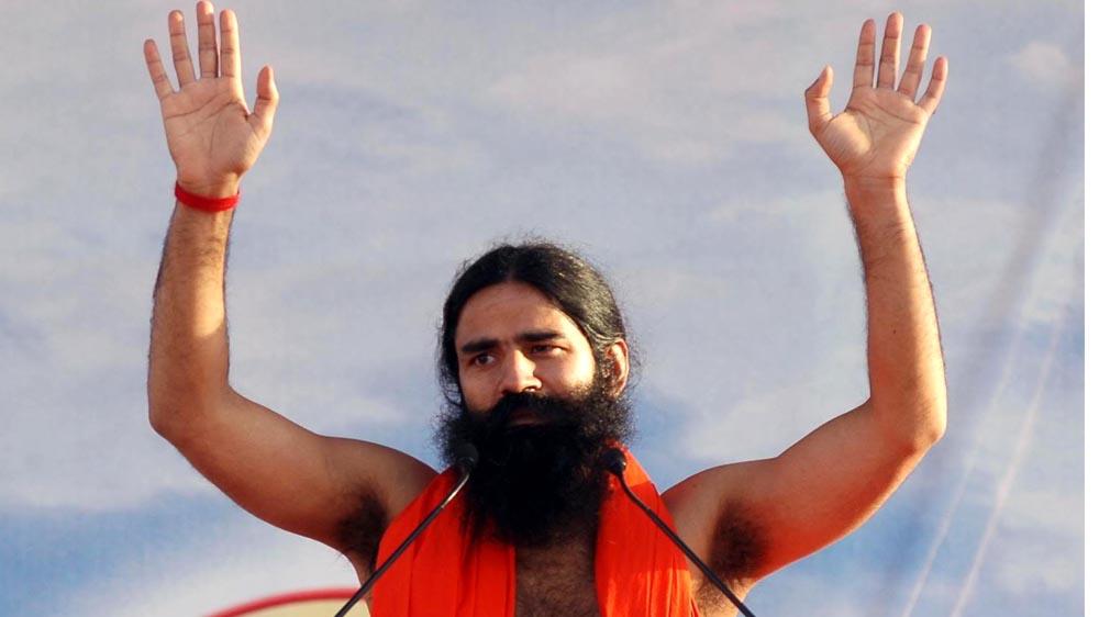 Baba Ramdev seeks HRD Ministry's help to set Vedic Education Board in India