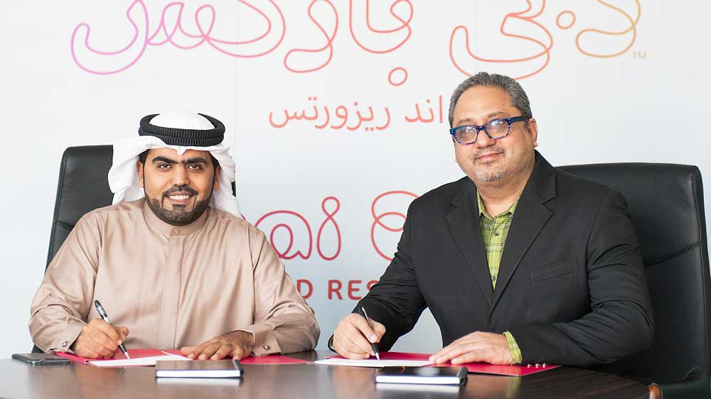 Entertainment firm Wizcraft signs agreement with Dubai Parks and Resorts