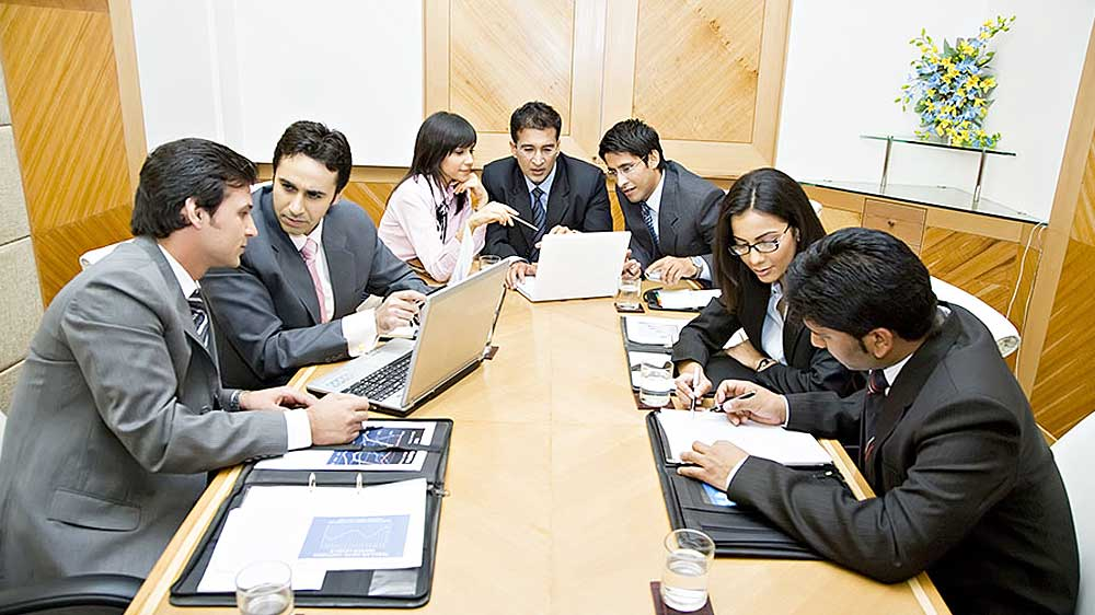 India Inc's business confidence improves in Jan-March FY15: CII