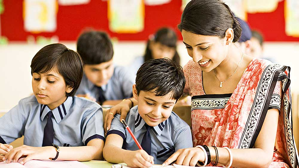 India reduces 'out of school' children by over 90%: UNESCO Report