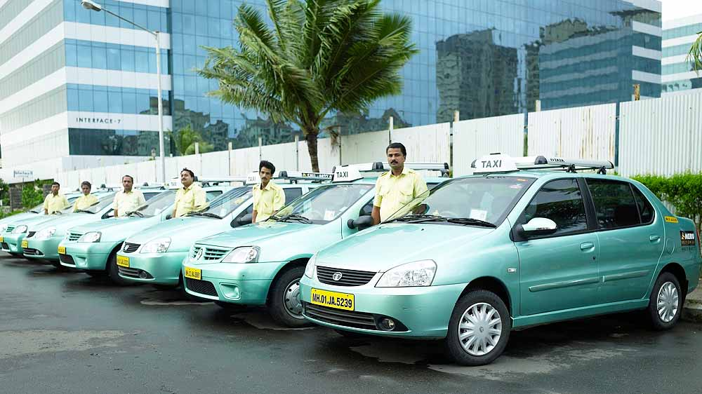 Mumbai based Meru Cabs launches 30 percent cash back on using My Wallet