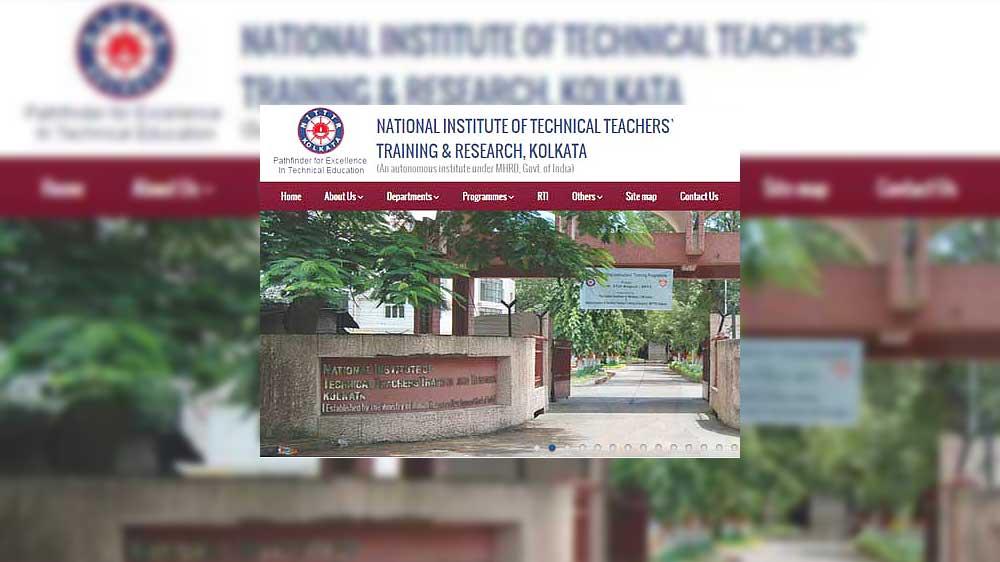 NITTTR organises workshop on technical education for Northeastern states