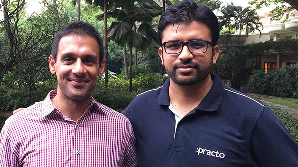 Practo acquires digital fitness startup FitHo