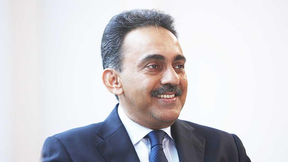 StanChart's Viswanathan Shankar to step into entrepreneurship