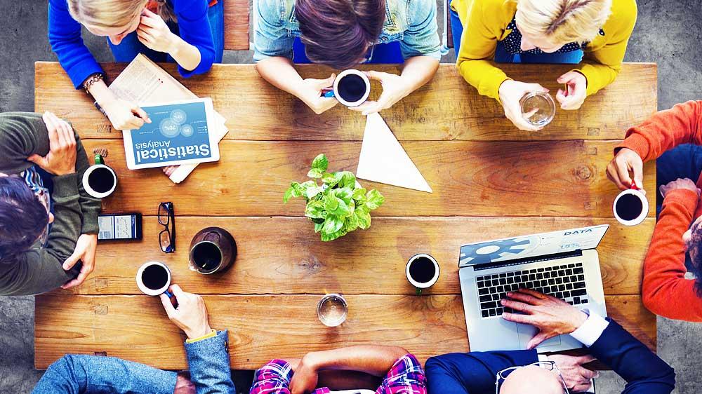 Startups seek better future under Hay Group's programme