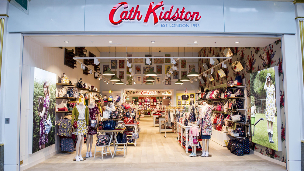 Cath Kidston to paint Indian market with its floral prints