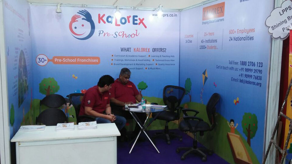 Empower your child to succeed in all spheres with Kalorex