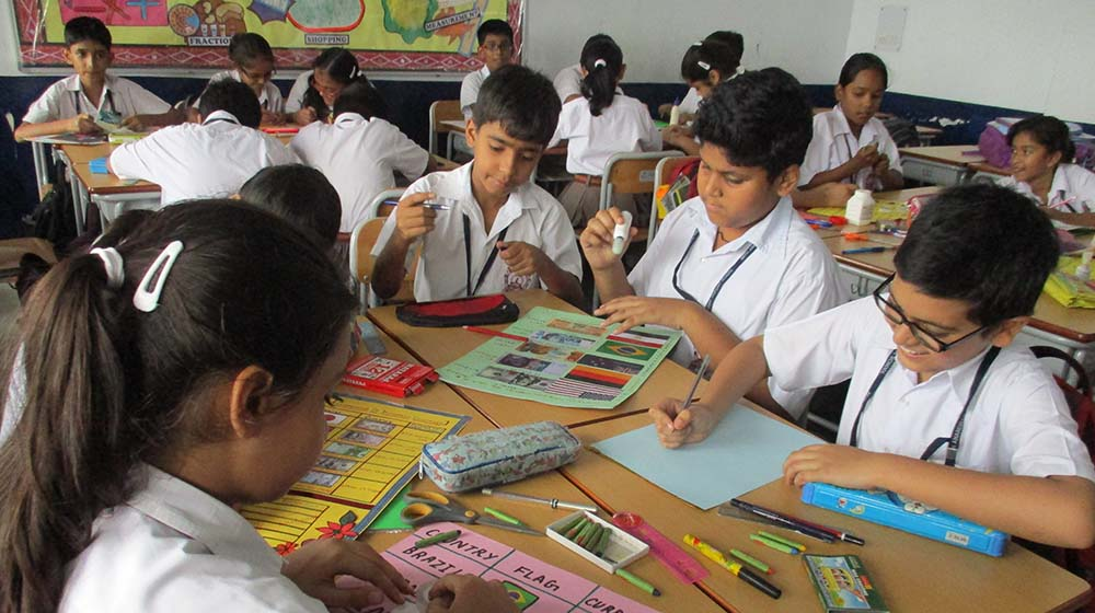 Jaipuria plans to open four schools in 2018