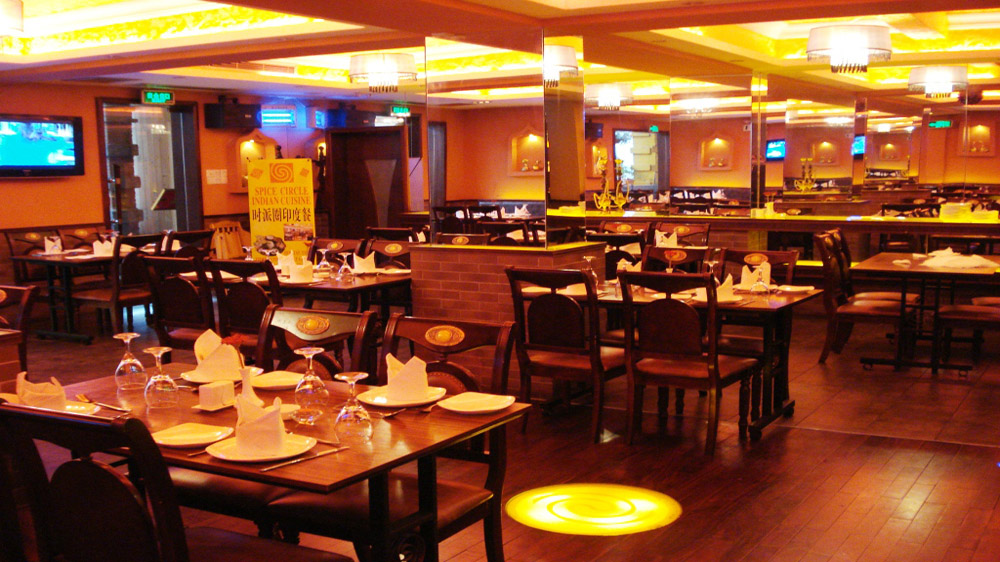 GST review for restaurants ruled out: Government