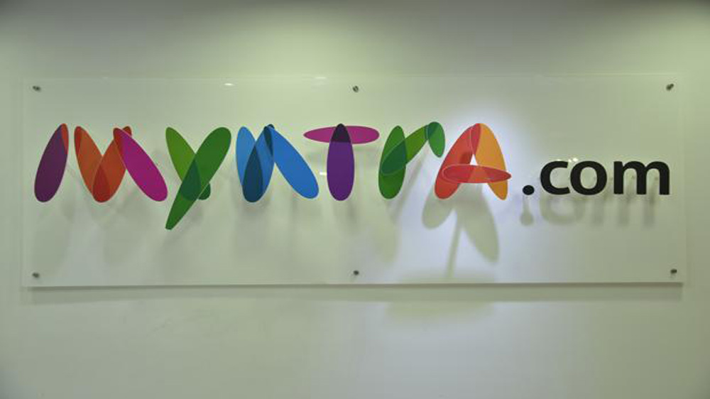 Myntra gets Rs 415 crore boost from parent Flipkart