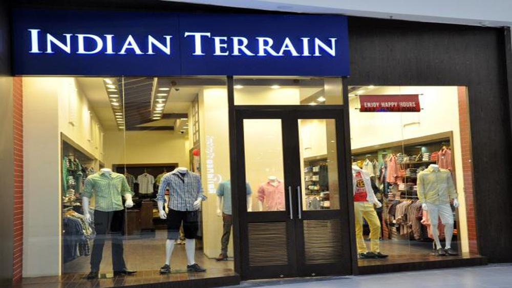DSP BlackRock MF sells 1.7% stake In Indian Terrain Fashions