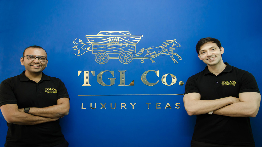 Tea startup, The Good Life Company, expands into luxury coffee segment