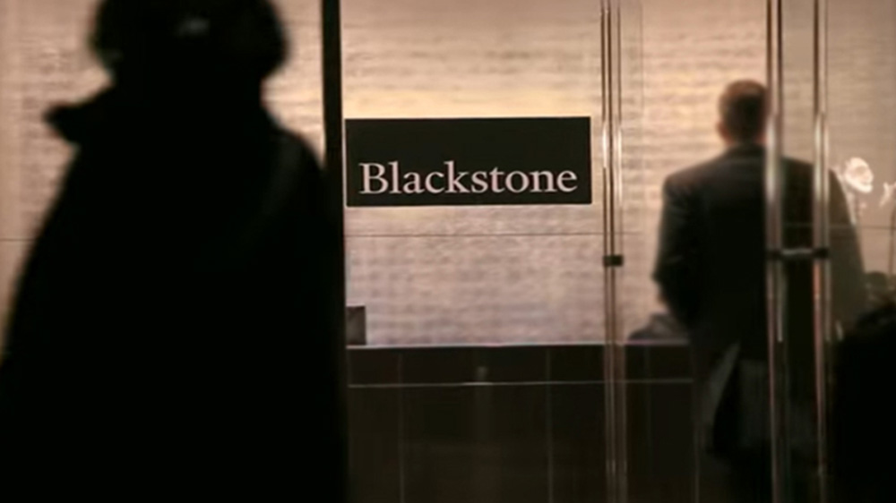 Blackstone to buy 85% in Nitesh's Pune mall for Rs 300 crore
