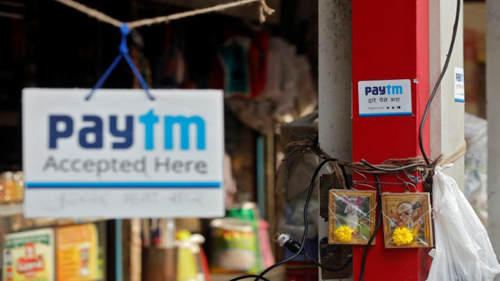 Paytm Mall Secures $110M Fresh Funding from SoftBank & Alibaba