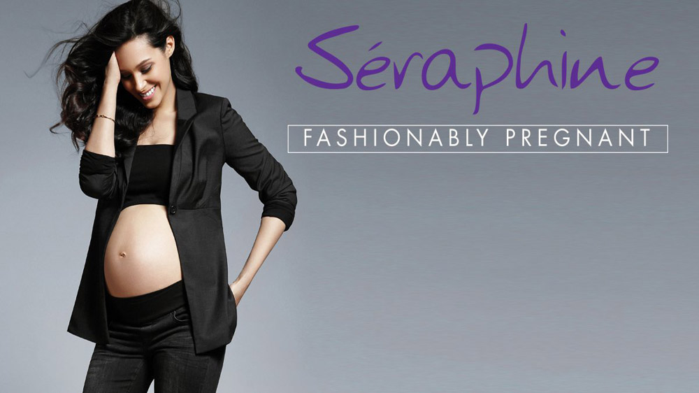 Maternity wear brand Seraphine to Foray Into India in August