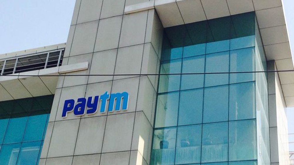 Paytm to invest Rs 5,000 cr towards growing online transactions