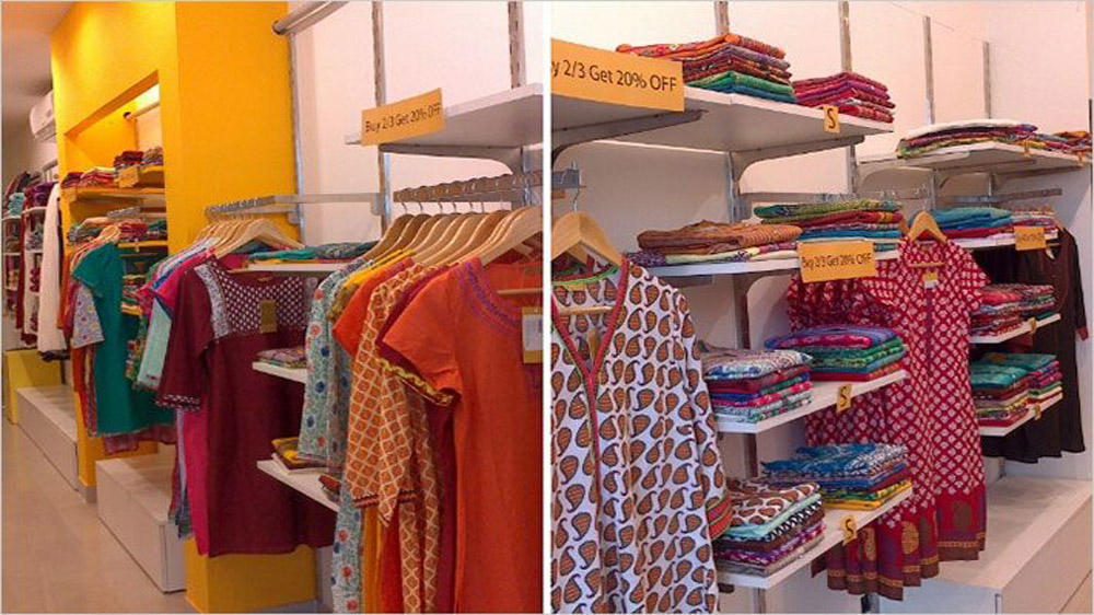 Ethnic wear Aurelia Launches new store in Tirupati
