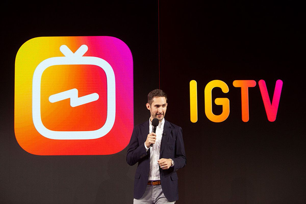 Facebook Announces The Launch Of IGTV Feature