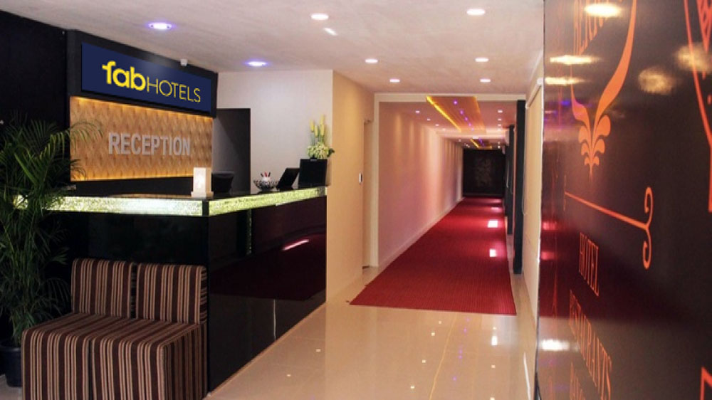 FabHotels plans Franchise expansion with 1000 hotels in 15 Indian Cities