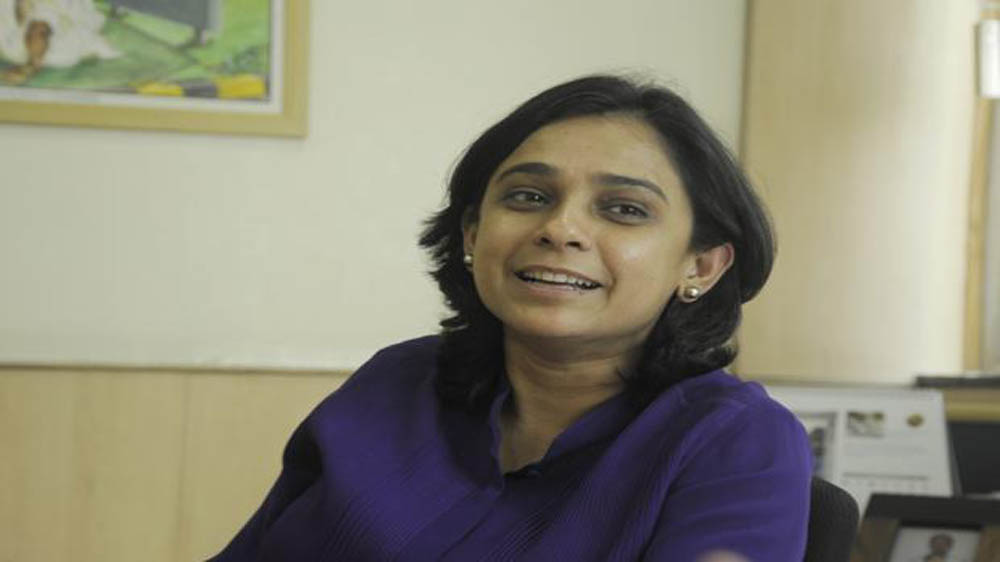 Ex-Infosys executive Sangita Singh becomes IBM's cloud consulting GM