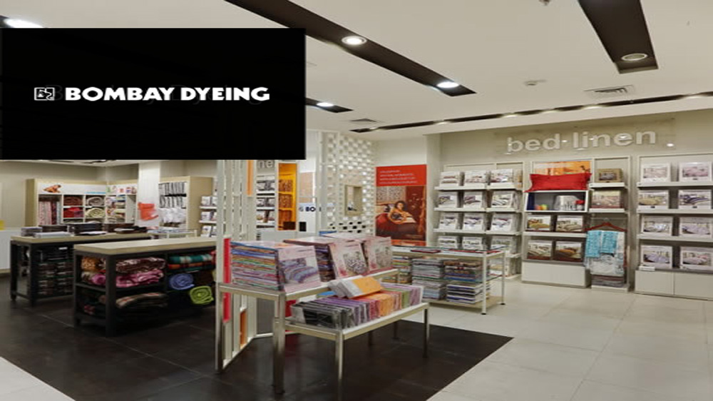 Bombay Dyeing to launch ready-made menswear brand Cezari