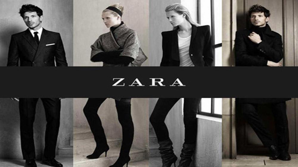 Investment in Zara JV financial, not long-term: Trent