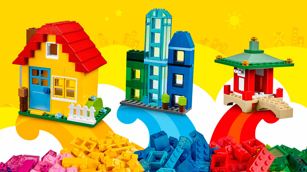 Danish toy maker LEGO sheds premium tag to build presence in India