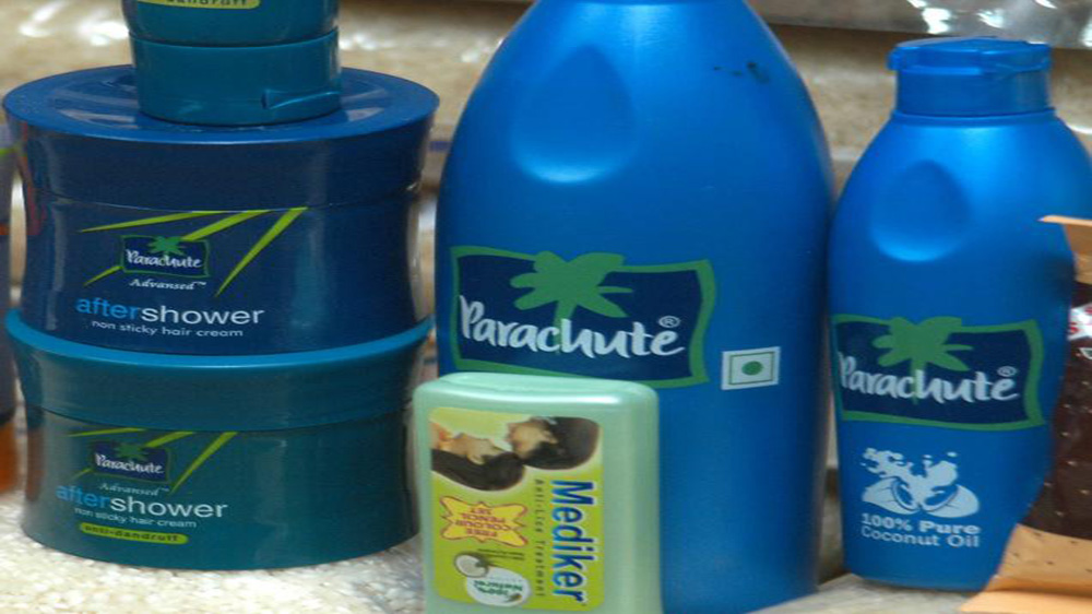 Marico eyes 8-10% domestic volume growth from this fiscal