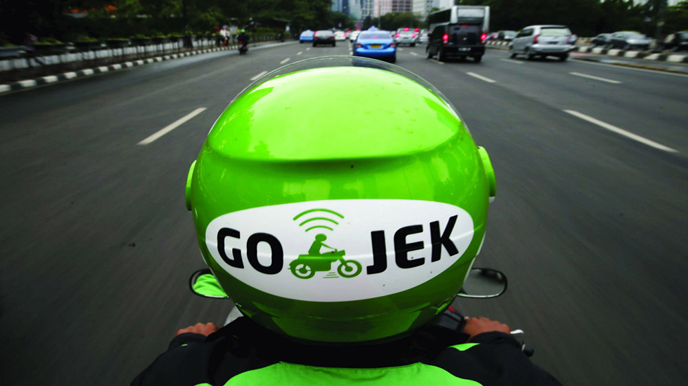 GO-JEK begins global expansion with Vietnam debut