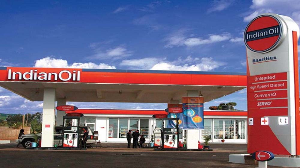 Indian Oil to invest Rs 1.75 lakh crore for expansion: Chairman Sanjiv Singh