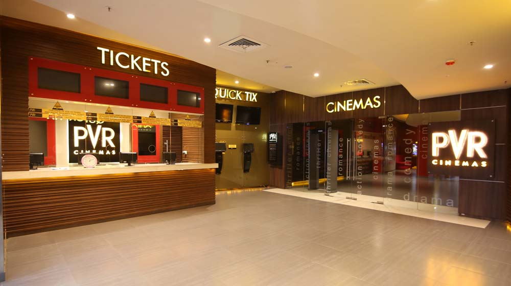 PVR Acquires South India-based SPI Cinemas for Around Rs 8.5 Billion