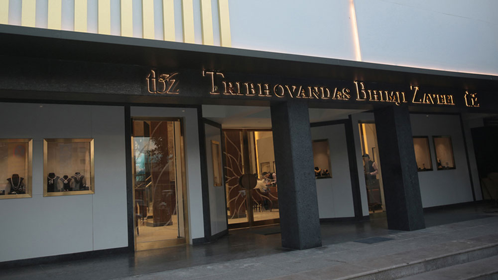TBZ-The Original unveils its first store in Noida