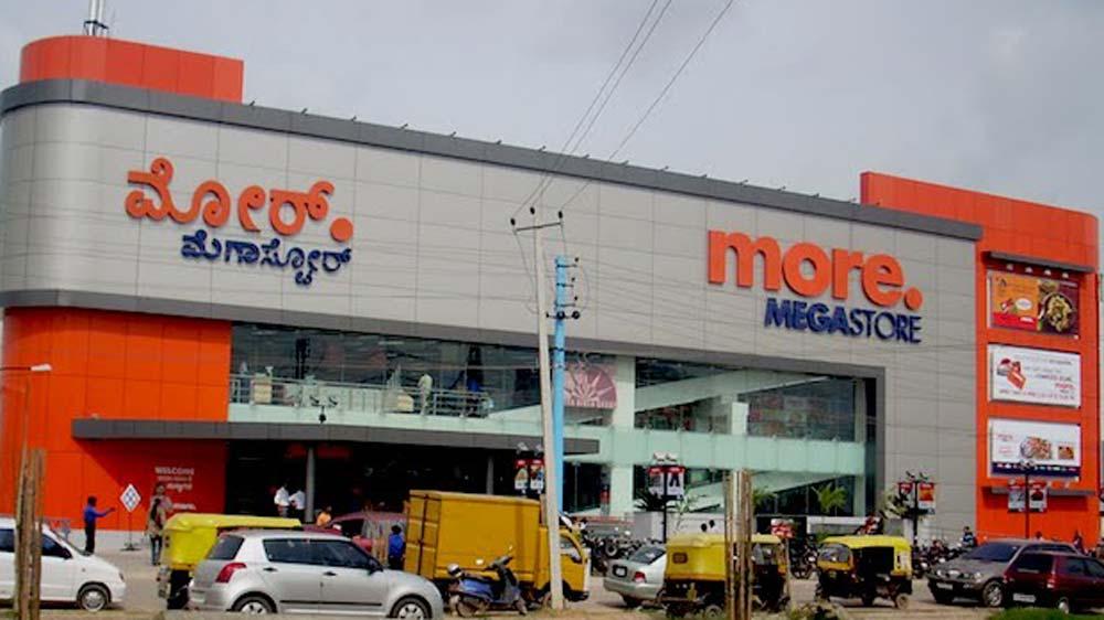Samara Capital-Amazon consortium will acquire Birla's retail chain 'More'