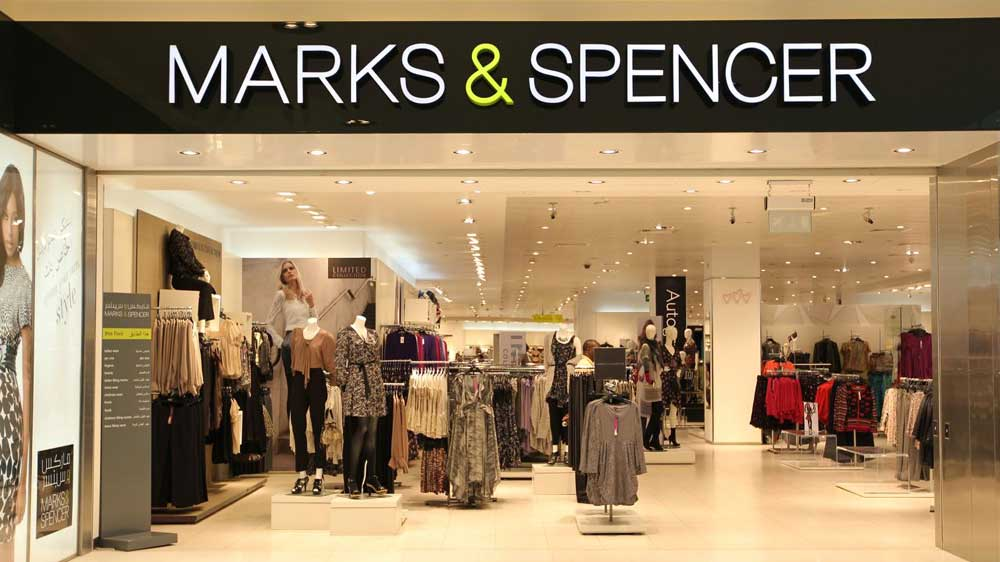 Marks & Spencer continues to expand its footprint in India by launching another store