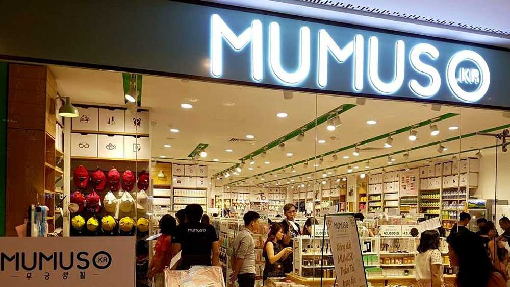 Mumuso enters India by opening its premiere flagship store in Kolkata