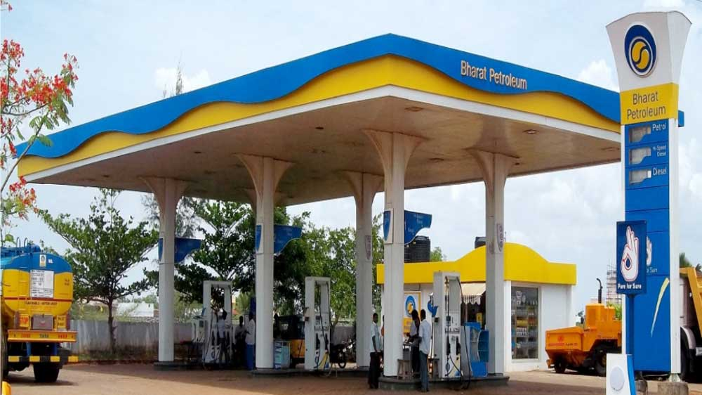 Bharat Petroleum looks to invest Rs 1 lakh crore over 5 years for expansion