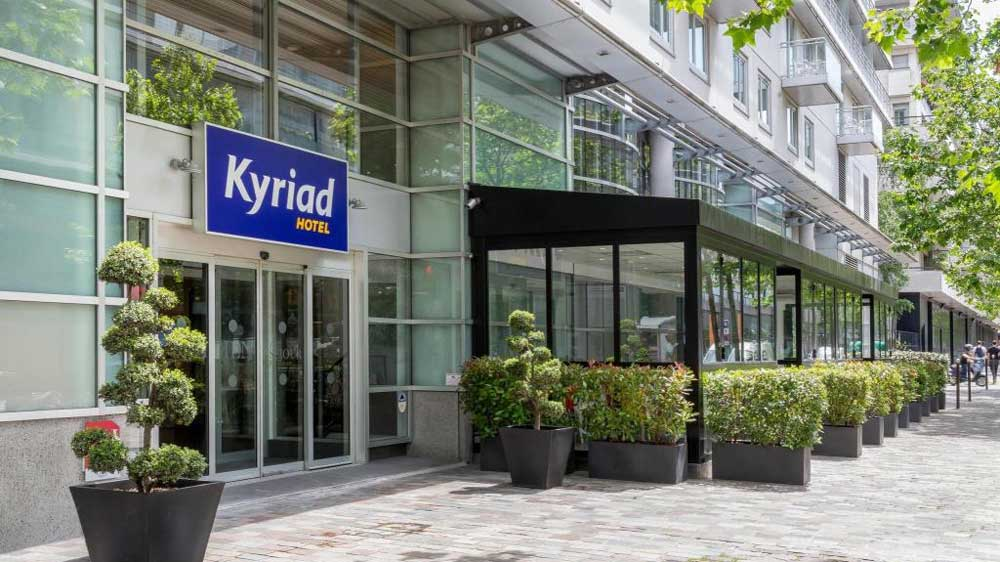 Louvre Hotels partners with Orange Tiger to introduce 'Kyriad' in India