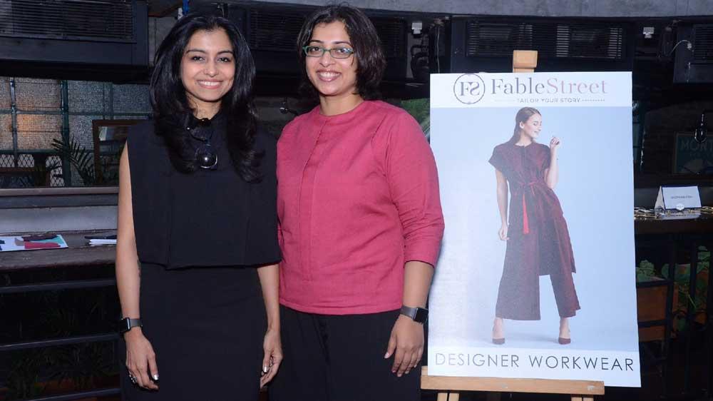 FableStreet.com Launches Zaha in collaboration with Nandita Basu