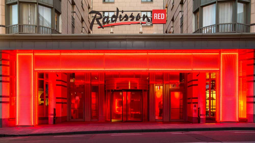 रेडिसन होटल करेगा रेडिसन रेड ब्रांड का विस्तार