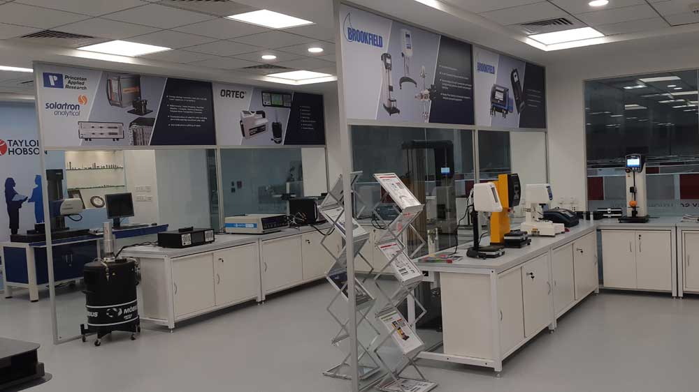AMETEK India Launches State-of-the-Art Technology Solutions Centre in Bangalore
