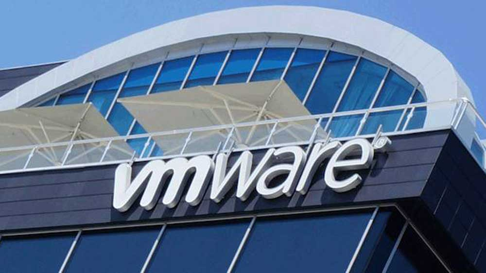 US-based VMware looks to invest $2 billion in India over next 5 years
