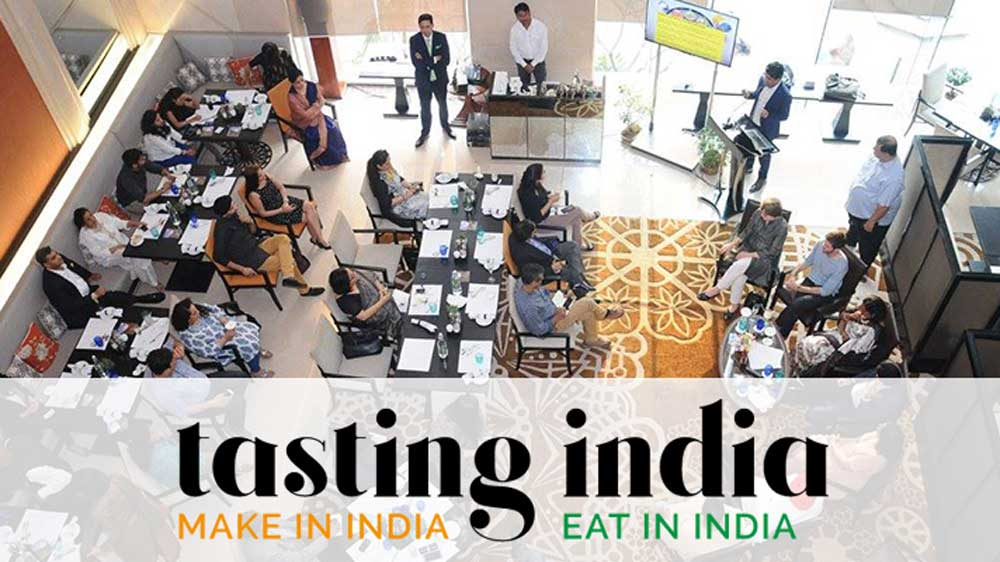 Tasting India Symposium to launch its 3rd Edition