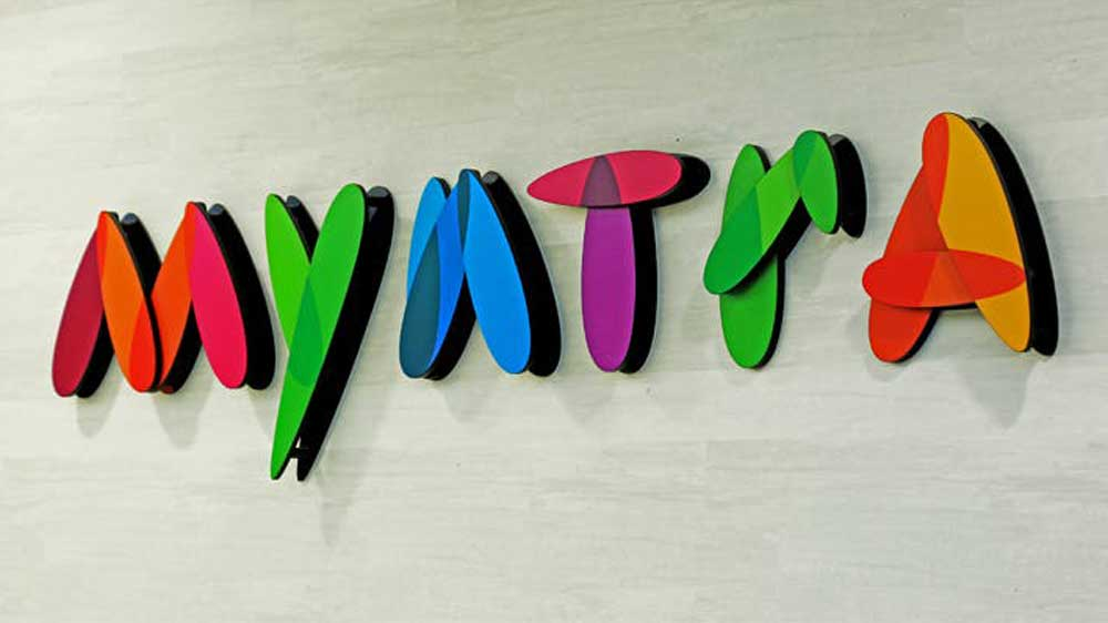 Myntra expands in-house brands' portfolio by launching 'Sztori'