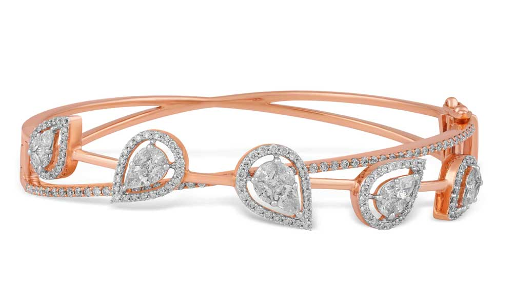 TBZ- the Original launches its latest collection of jewellery