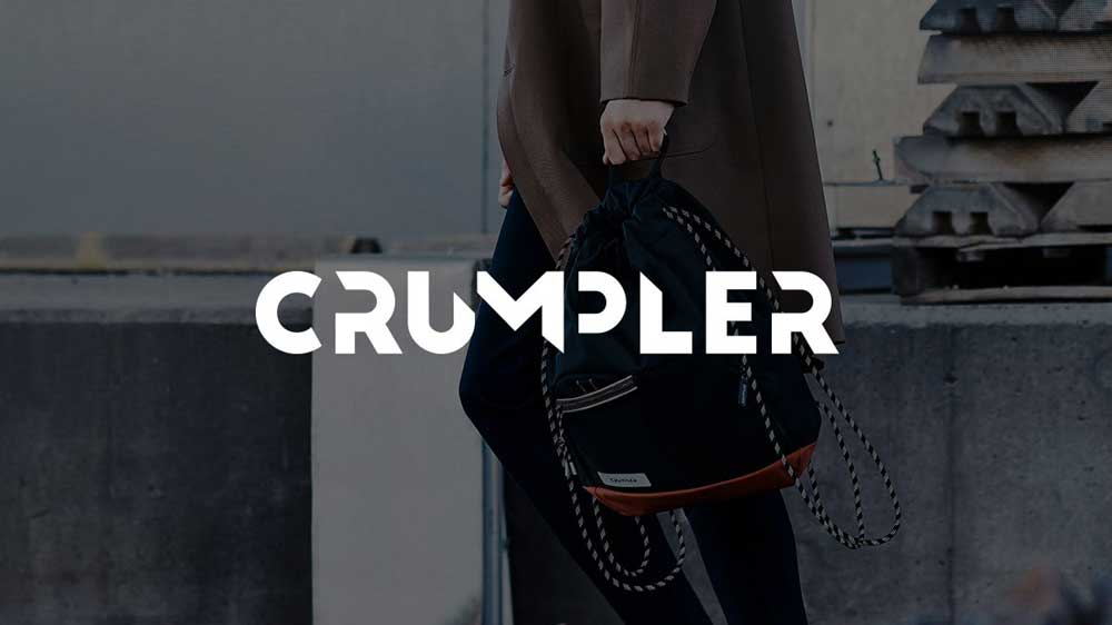 Iconic Australian bag brand Crumpler partners with leading distributors in China and Taiwan