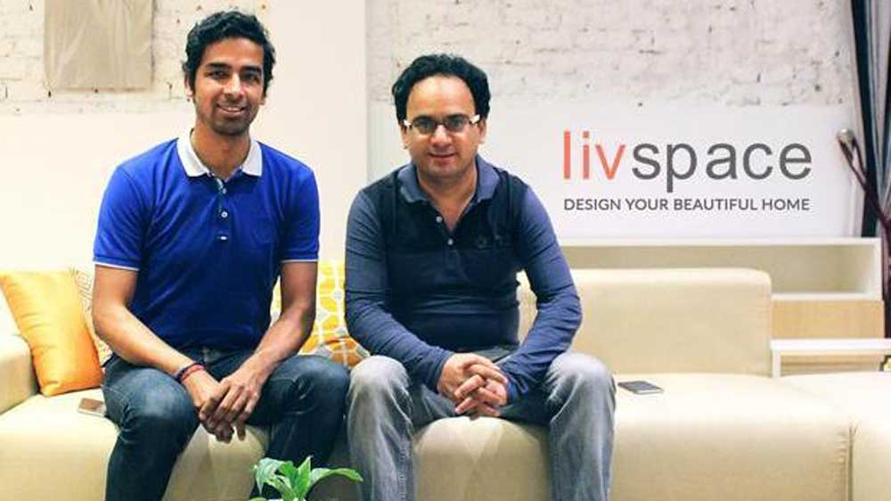 Livspace.com expands its operations to Chennai and Pune