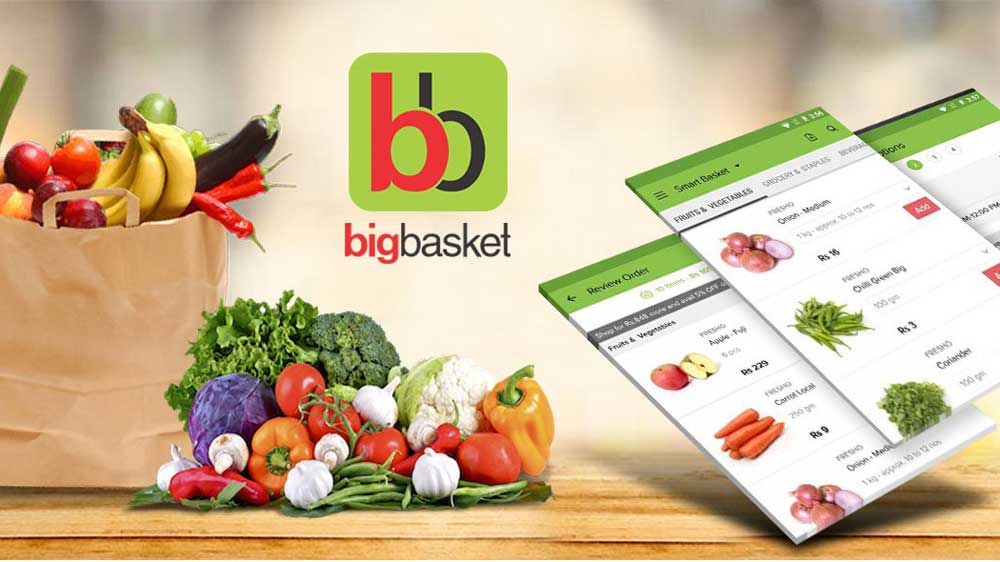 BigBasket, Digibank tie up for launching co-branded debit card