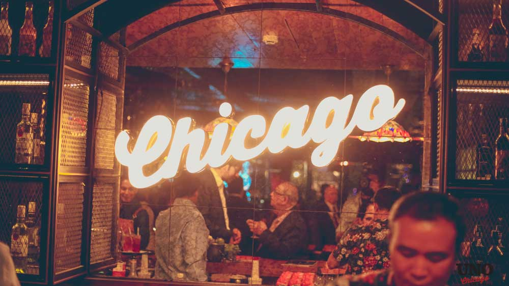 Chicago Bar & Grill enters India